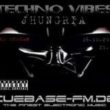 16.10.2012 JHUNGRIA A.K.A H THE KILLER MACHINE,TECHNO VIBES