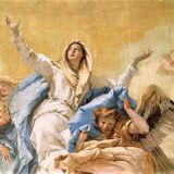 """""""Maria è Assunta in Cielo e Beata per sempre per un motivo speciale..."""""""