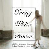 A Sunny White Room (far far away from dancefloor)