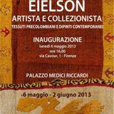 Prima che sia notte, puntata 18: Eielson artista e collezionista