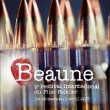 L'Agenda Cinéma - Festival international du film policier de Beaune