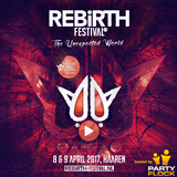 JayDee – Mix Scantraxx DJ Contest Rebirth Festival