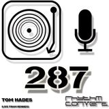 Rhythm Converted Podcast 287 with Tom Hades (Live from Concert Against Cancer - France)