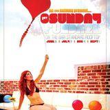Live at Sunday Fundaze - Bar Standard Rooftop - 2013-09-01