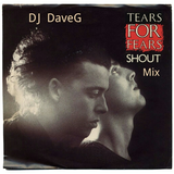 Tears for fears - Shout mix
