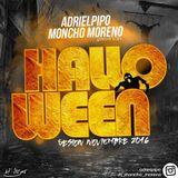 Sesion Noviembre 2016 (Especial Halloween) by Moncho Moreno & Adri El Pipo