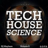 Tech House Science Vol.6
