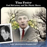 Tina Foster - Faul McCartney and The Plastic Macca