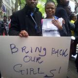 Radio Harold Hill Discussion: Bring Back Our Girls, with Oyin Oladipo- Althea Grant- Viola Okolie