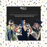 Latin Invasion | Reggaeton & Spanish Pop Mix