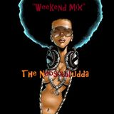 Weekend Mix vol. 152: Floradio Mix 10/13/18 pt.2
