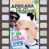 Discoteca Africana Festival (2011)