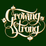 growing strong-drive time