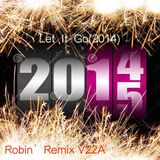 Robin's Remix2014 V22A
