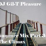 Summer Mix Part 3: The Climax