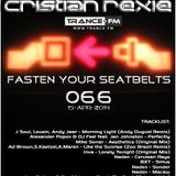 Fasten Your Seatbelts 066