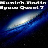 Munich-Radio (Christian Brebeck) Sapce Quest 7 (08.02.2014)