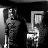 Andrew Weatherall & Sean Johnston: ALFOS @ La dame Noir dancing (23/06/12)