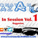 JONATAN LAZARO - In Session Vol.1 (2016)