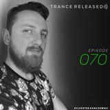 Trance Released Episode 070