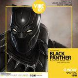 Feb 25th 2018 - MusicNews/Legends/Soli's Spotlight Black Panther Edition