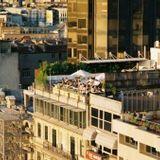 La terrasse mix InitialDj