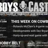 CC12: Rolando McClain is Stupid, Greg Hardy's Perpetual Appeal, and Dez's Contract Negotiations