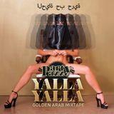 Dj Side - Yalla Yalla - (Golden Arab Tape X Partypazzy)