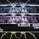 Warsaw Disorders Podcast #07 by Luke Drehen