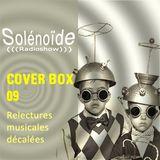 Solénoïde - Cover Box 09