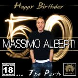 Dj Massimo Alberti - Mix 70's & 80's Vol. 111