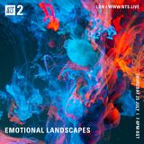 Emotional Landscapes - 25th July 2019