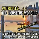 Patrebell with the Houseful Worship September 21 2015