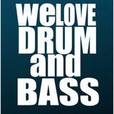 Pendulum - DnB Arena Studio Mix