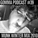 Podcast #39: Munk Winter Mix
