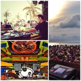 Pole Folder @ Woodstock 69 - Warm Up for Hernan Cattaneo 27.07.2014 - Soundcloud Cut