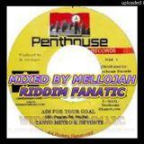 Reload Riddim Mixed By MELLLOJAH RIDDIM FANATIC