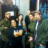 HC Radio - NAIDOC Week Special ft The Indij Hip-Hop Show (July 10, 2015)