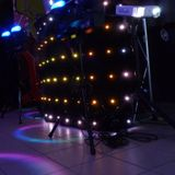 Liveset DJ Levi - 80s & Metal @ KAJ Merelbeke (9 september '17) set 1