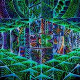Psytrance Mix 22 - Architect Of Matrix
