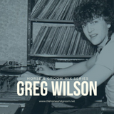 H&G 01: Greg Wilson Pt1