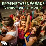REGENBOGENPARADE   Vienna Gay Pride 2014