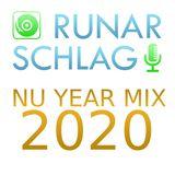Runar Schlag ~ Nu Year Mix 2020 #029
