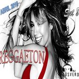 Mix reggaeton Abril 2016