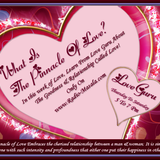 Love Guru - The Pinnacle of Love 8th Feb