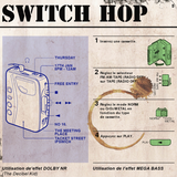 Switch Hop - Jan 2013