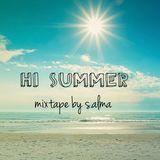 HI SUMMER mixtape by S.ALMA