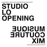 STUDIOLO x Musique Couture Mix