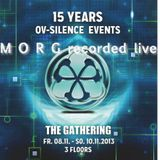 MORG - Ov Silence 15 Years- Hamburg Nov 2013