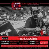 Ep 18 The Chip Shop Show on Rapstation365 ft. DJ Nu-Mark
